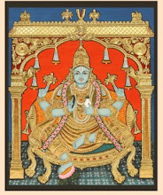 bhagavan dhanwantri