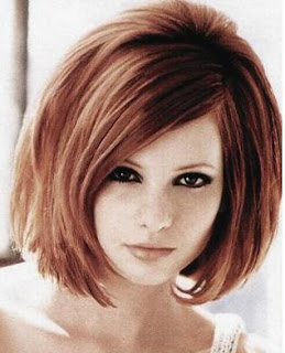 New Angled Bob Hairstyles Trend