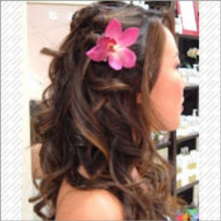 Homecoming Hairstyles pictures