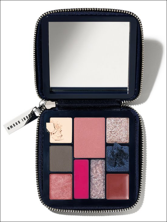 Bobbi Brown Denim Amp Rose Collection Addicted To Lipstick