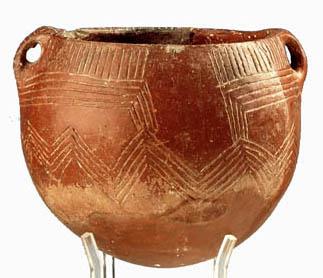 Espiando la historia c mo se escribe la historia for Origen de la ceramica