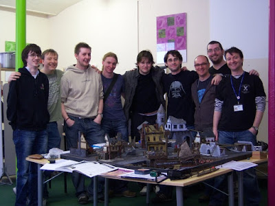 Luncheim in Manchester (the Flame On guys) - Pic heavy! - Page 6 Manchester+Mordheim+%2854%29