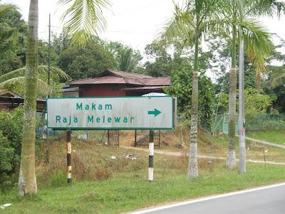 Malay kali pertama