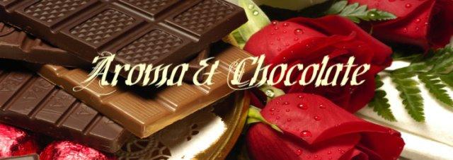 Aroma & Chocolate