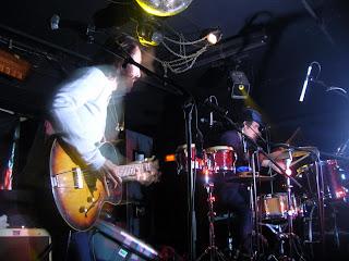 HERMAN DÜNE - Just Like Thom's Thumb Blues / Your na