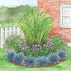ghetto gardens: Corner Grass Garden