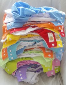 Making Cloth Diapers Amp Wipes Tales From The Cottage