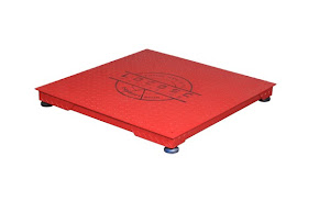 4. LP 7620 Floor Scale