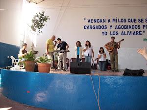MINISTERIO DE MUSICA