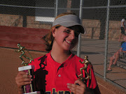 Livy - 2008 Softball Season