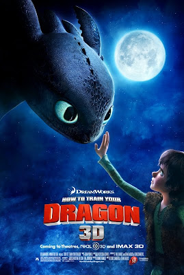 Le film Dragons