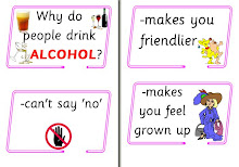 Why do kids drink?