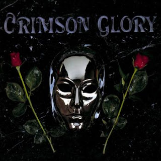 Crimson Glory Crimson Glory 1986 st
