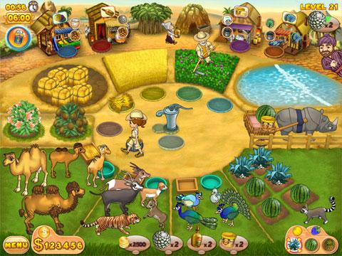 farm mania games