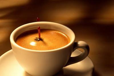 Negative Effekte des Kaffees