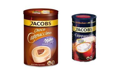 Jacobs Ice Coffee