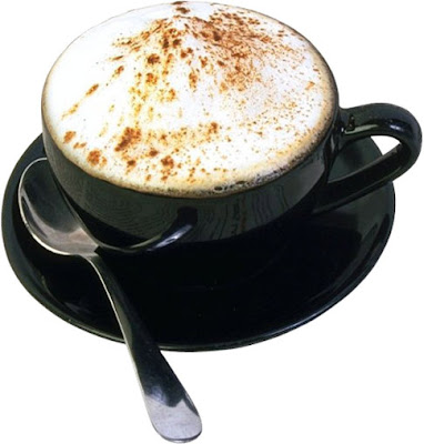 Cappuccino Kreationen