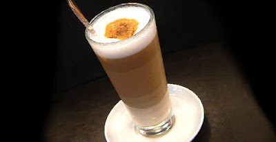 Caffè latte Macchiato