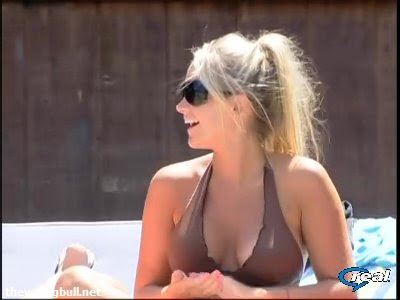 crosby bikini pics Laura