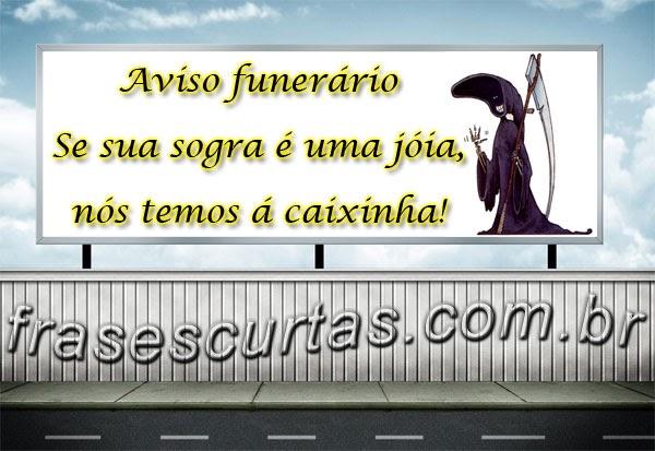 Frases E Piadas De Sogra