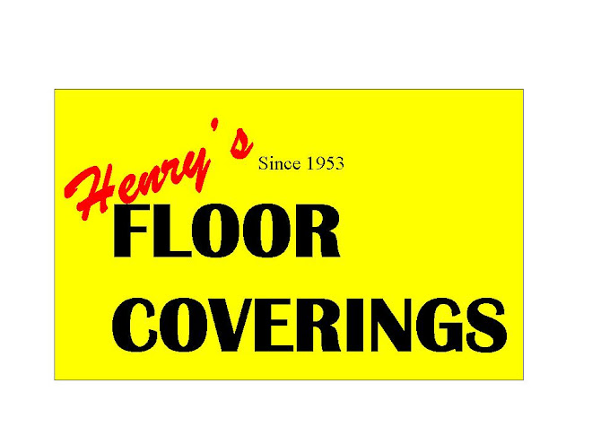 Henry's Floor Coverings, LLC
