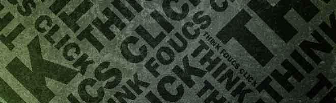 Think Focus Click Amish Festival