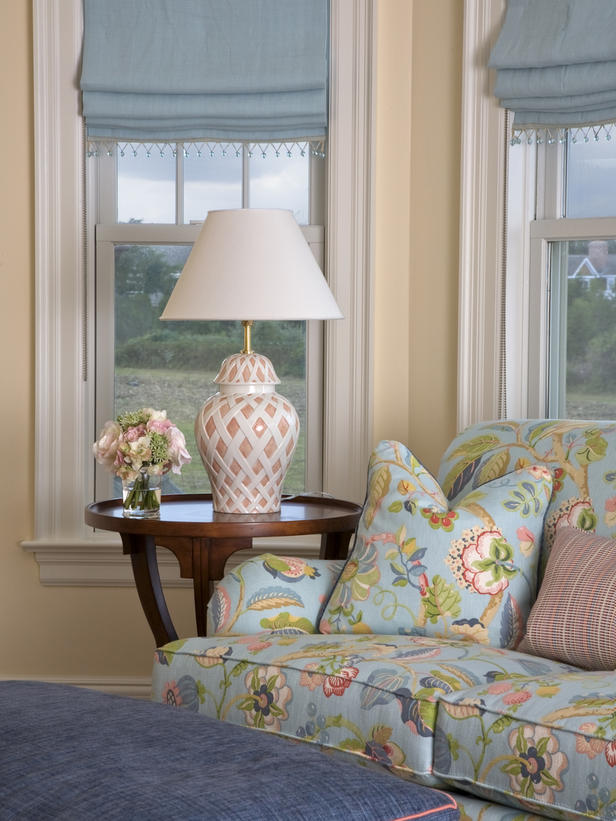 Urban trends top ten window treatment trends - Latest window treatment trends ...
