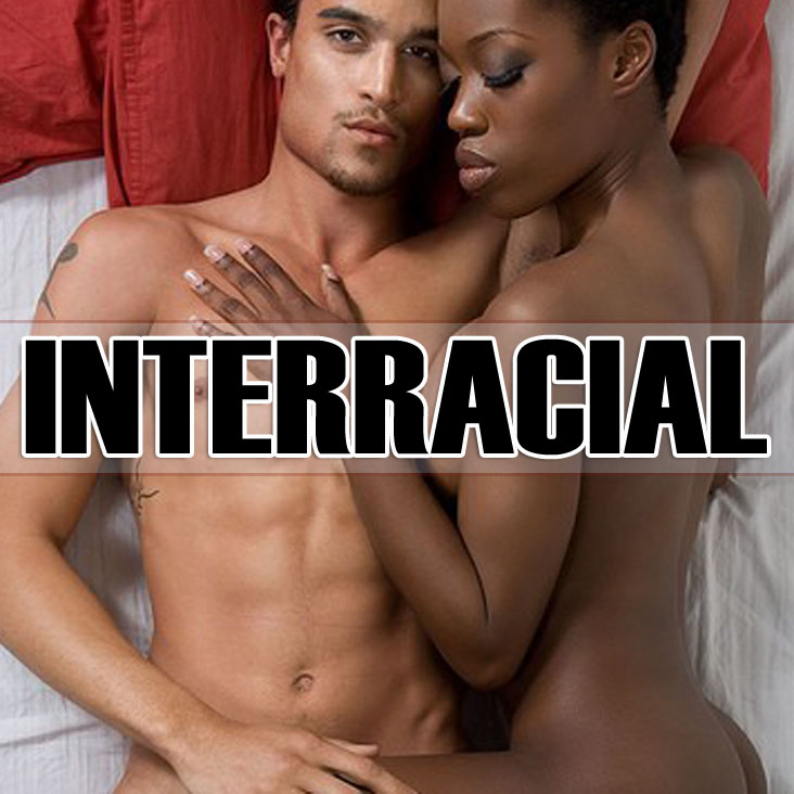 Free interracial swingers