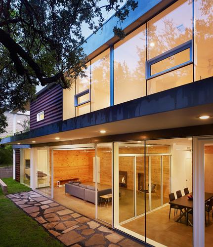 Modern Homes Austin: Austin Modern Home Tour Recap