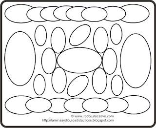 Laminas Y Dibujos Didacticos Gratis Con Dibujos Para Colorear Y