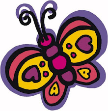 Dibujo De Mariposas Para Imprimir Y Colorear
