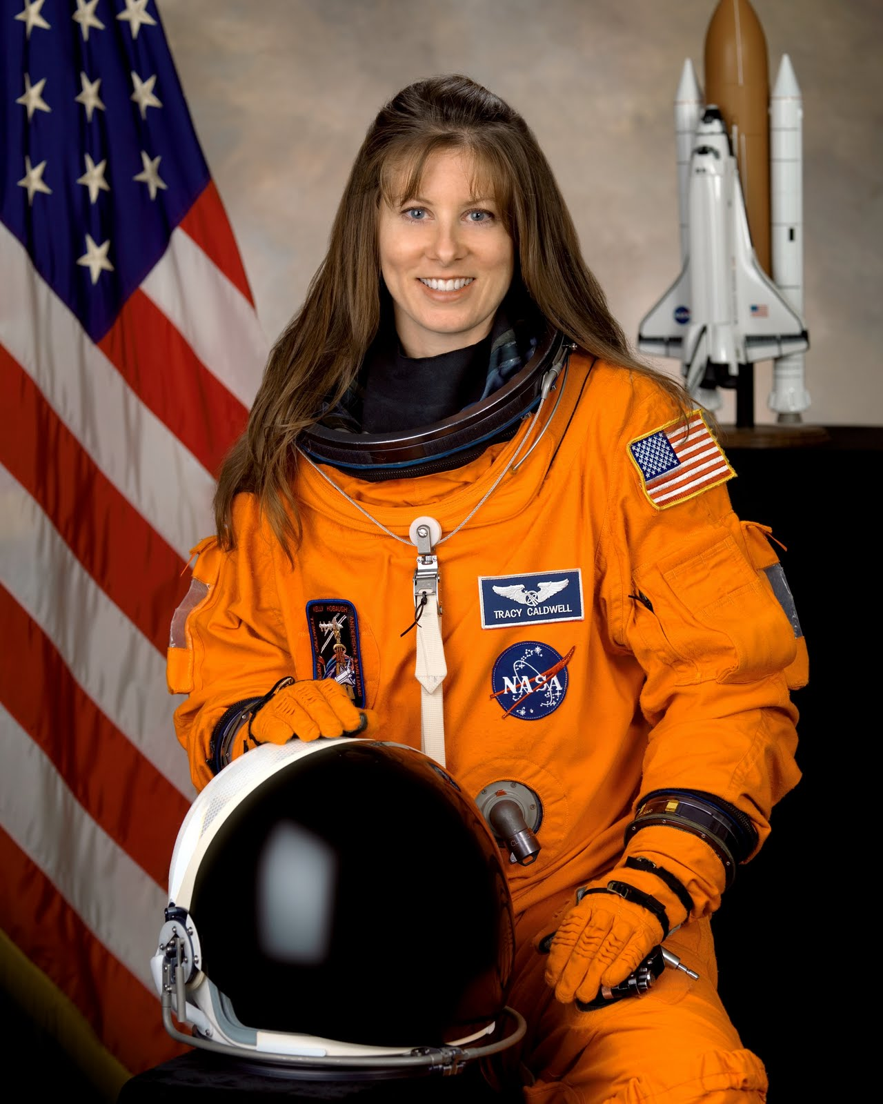 women of the space program astronauts - photo #3