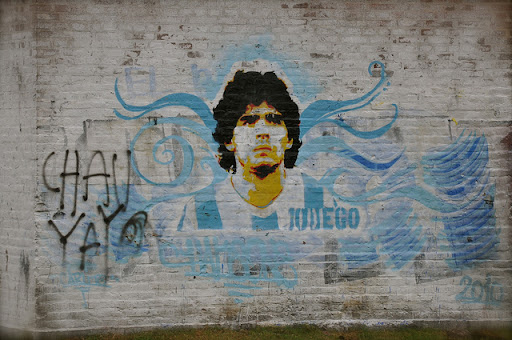 50 Facts about Diego Maradona