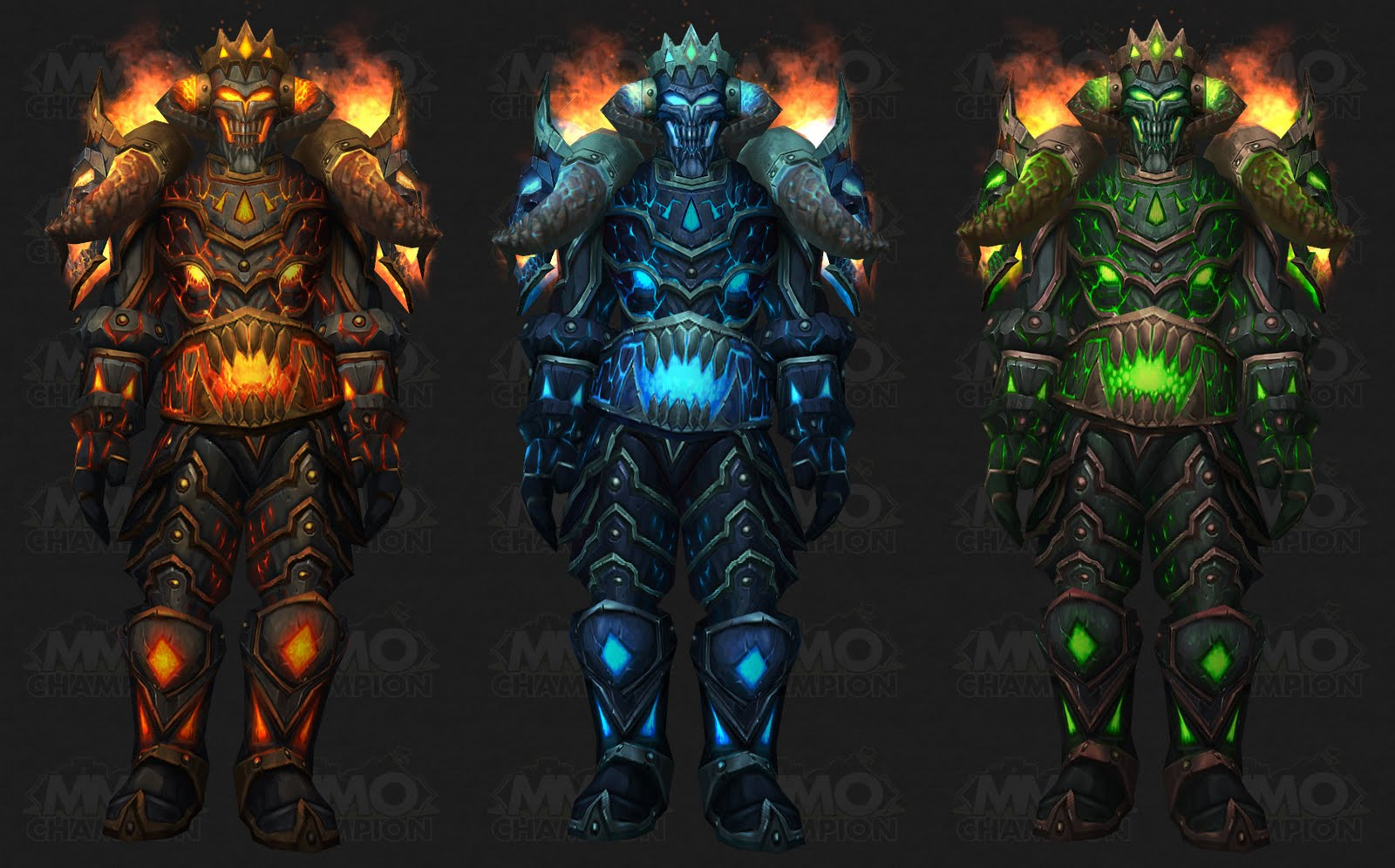 Boot Danger's WoW Tips and Tricks: Death Knight Tier 11 ...