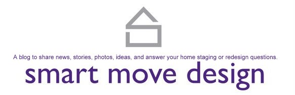 Smart Move Design Home Staging And Redesign
