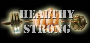 Healthy Strong