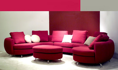 My Mod Style Couch Love