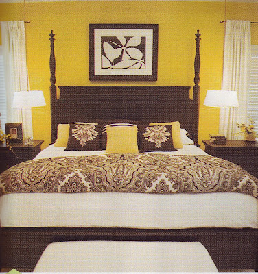 My mod style ty pennington for Ty pennington bedroom designs