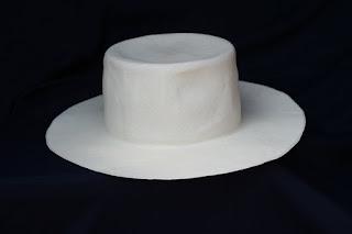 Francisco Delgado fue el primer tejedor español de sombreros de paja  toquilla y formaba parte de los grupos de artesanos que se instalaron en  Manabí aba34b05c27