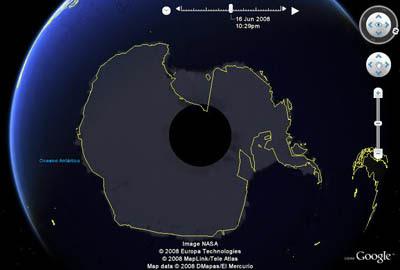Terra Oca