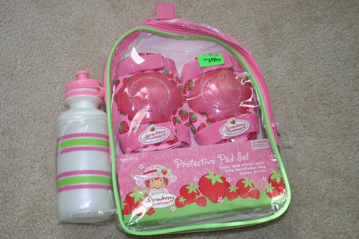 New Strawberry Shortcake Toys 72