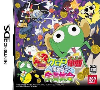 Chokocat's Anime Video Games