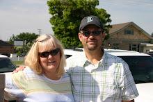 Kathy Lee and Jeff