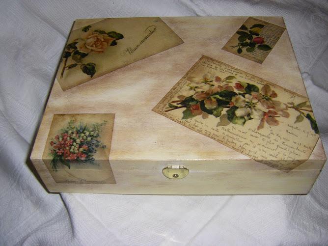caixa de relogios