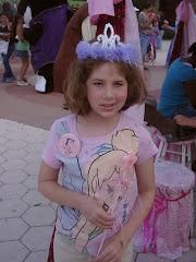 Princess Ashleigh