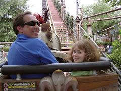 Roller Coaster Ashleigh
