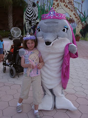 Princess Dolly the Dolphin