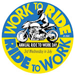 18th Annual RIDE TO WORK DAY