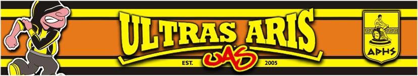 :: UAS :: -  Ultras Aris Squad