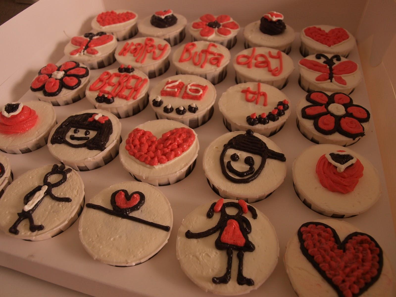 boyfriend cupcakes - photo #6